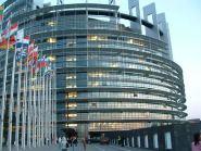 Parlamento Strasburgo