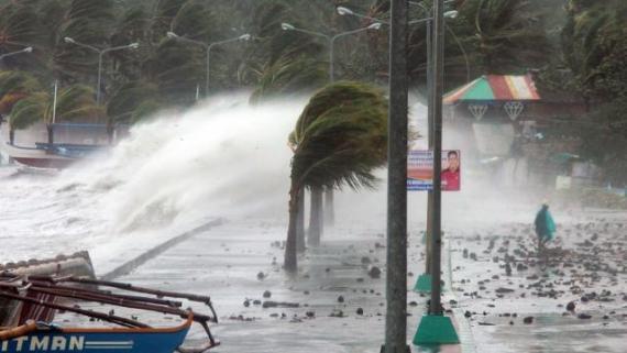 Tifonefilippine