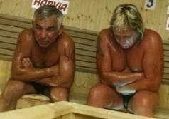 Sauna Finalisti