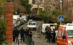 Tolosa Strage