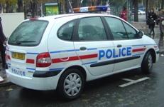 Polizia Francese2