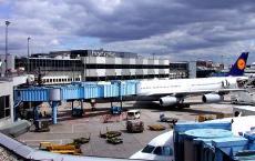 Aeroporto Francoforte