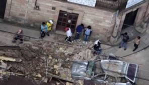 Terremoto Guatemala