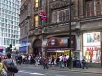 Tottenham Road