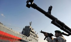 Iran Marina