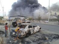 Mosul Bombe