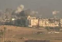Gaza Bombe