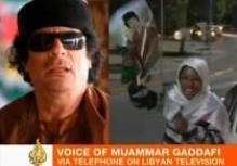 Gheddafi Tv