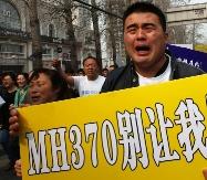 Protesta Ambasciata