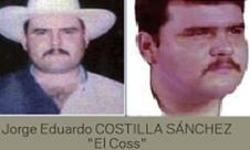 Jorge Costilla El Coss