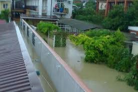 Alluvione Mosca