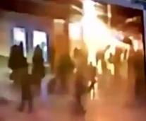 Esplosione Aeroporto 24gen11