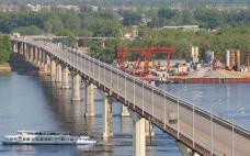 Ponte Volgograd
