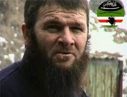 Umarov