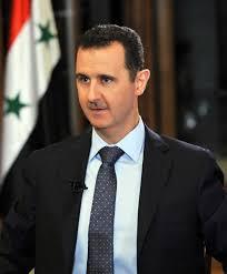 Presidente Siria