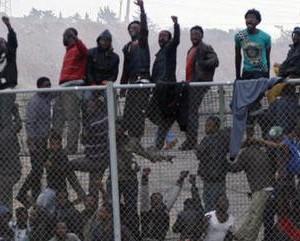 Melilla Migranti