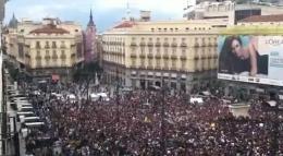 Piazza Protesta