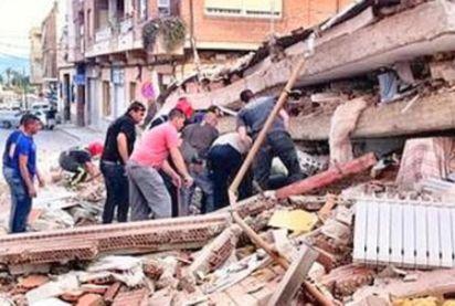 Terremoto Spagna 2a