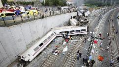 Treno Santiago