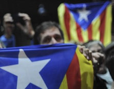 Catalogna Bandiera