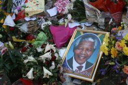 Mandela Funerali