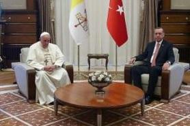 Papa Turchia