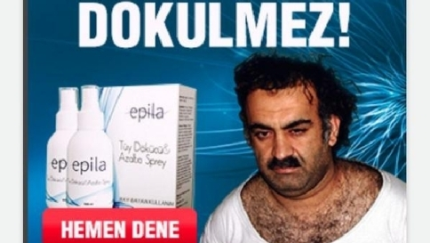Pubblicit Turca