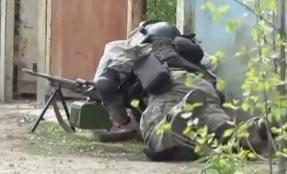 Soldato Mitra