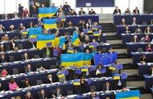 Parlamento Ue Bandiere