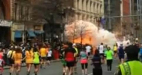 Esplosione Maratona