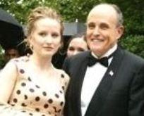 Giuliani Rudy Caroline