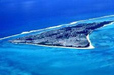 Atollo Atterraggio