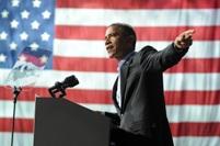 Obama Bandiera