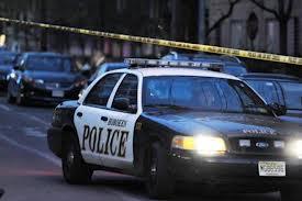 Polizia America