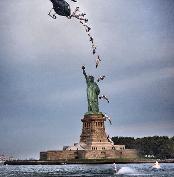 Tuffo Statu Liberta