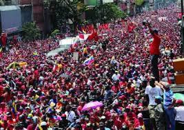 Funerali Chavez