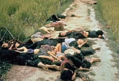 il massacro di My Lai