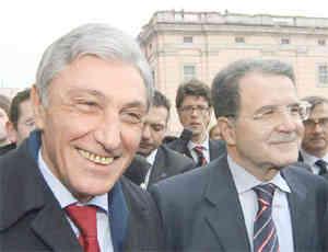 Bassolino Prodi