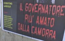 Manifesto Camorra