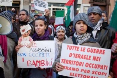 Roma Palestina 1