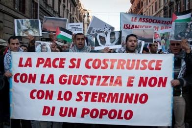Roma Palestina 2