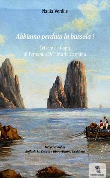 Verdile Libro Ferdinando