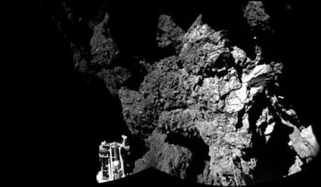 Foto Rosetta