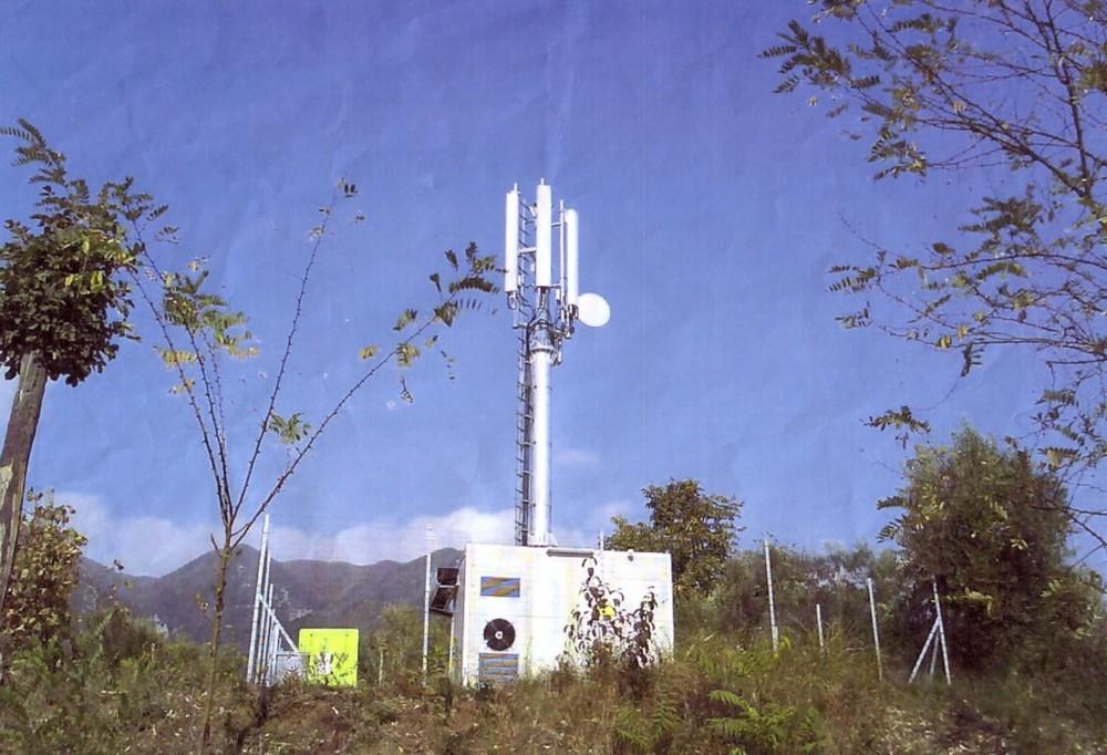 Antenna Vodafone S Michele Alife1x