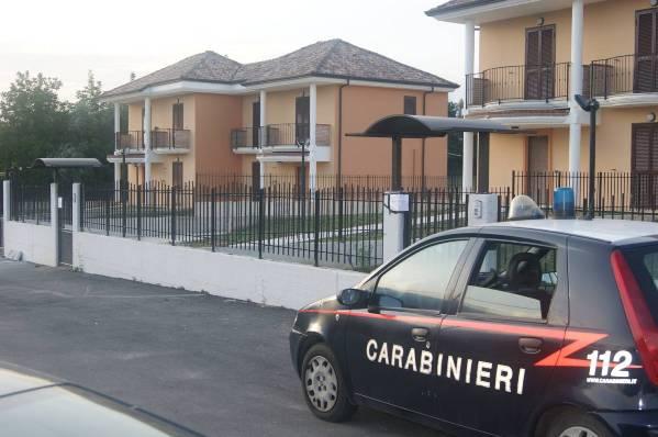 Sequestro Alvignano Tre