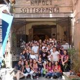 Napoli Sotterranea2