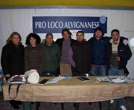 Festa Vino Novello2007