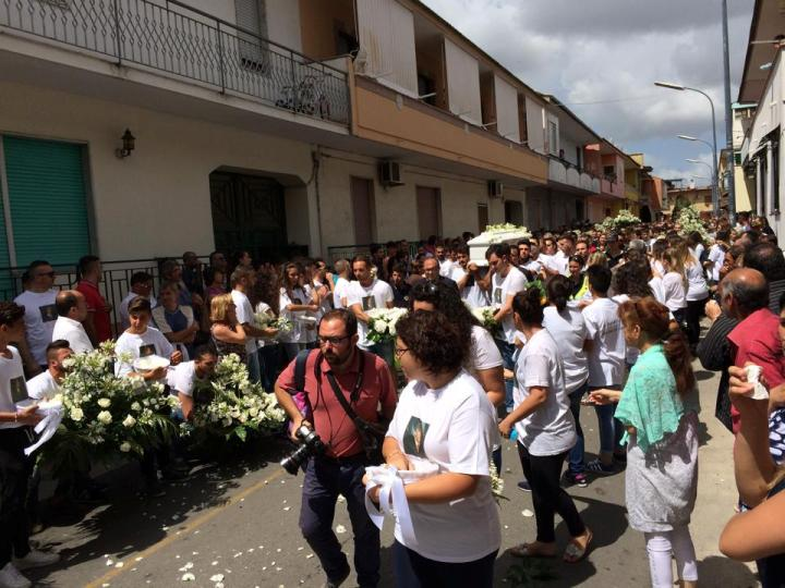 Funerali Giuseppe 3