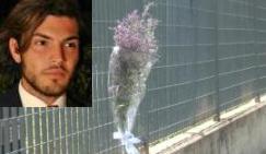 Picone Giuseppe Incidente