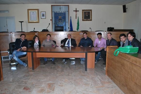 Sagliocco E Forum Giovani